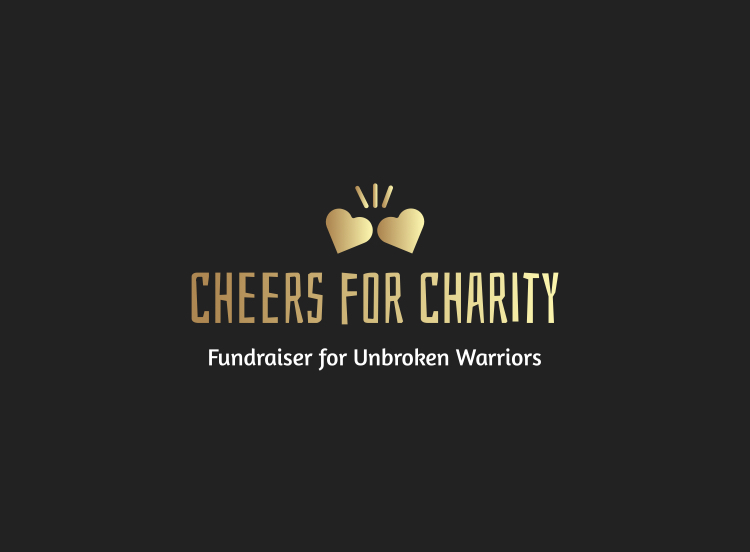 Cheers for Charity:  Fundraiser for Unbroken Warriors